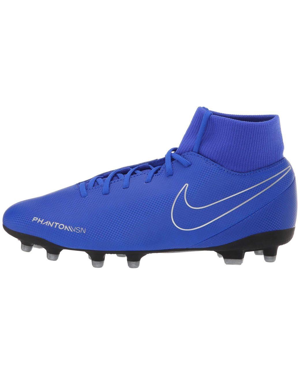 brand new 8c8ce af3de Nike Phantom Vsn Club Df Mg in Blue for Men - Save 40% - Lyst