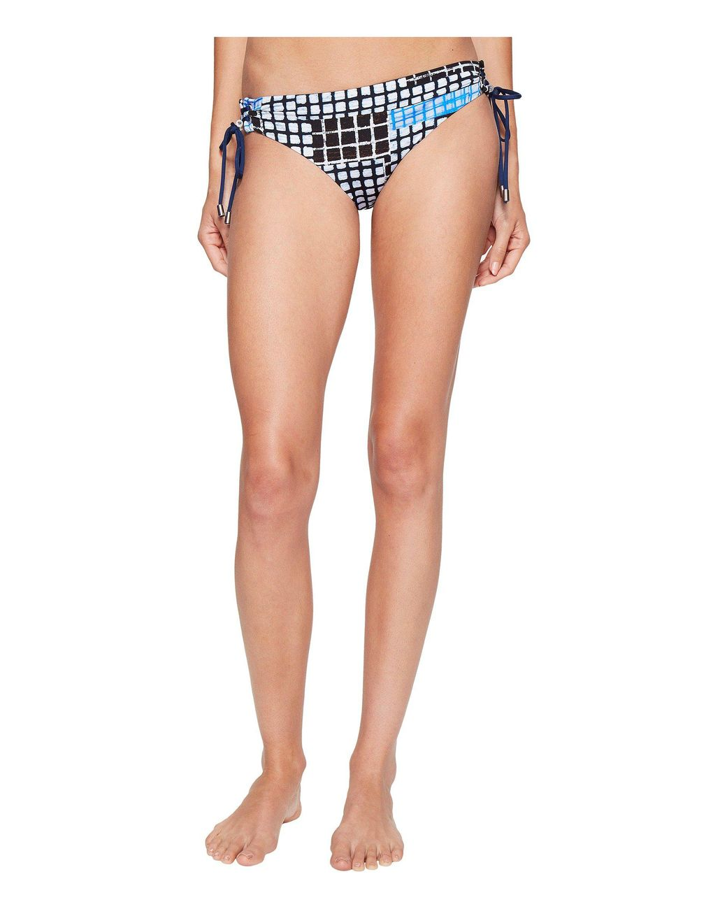 44c8549fafb Lyst - Dolce Vita Gridlock Bottom With Lace-up Sides