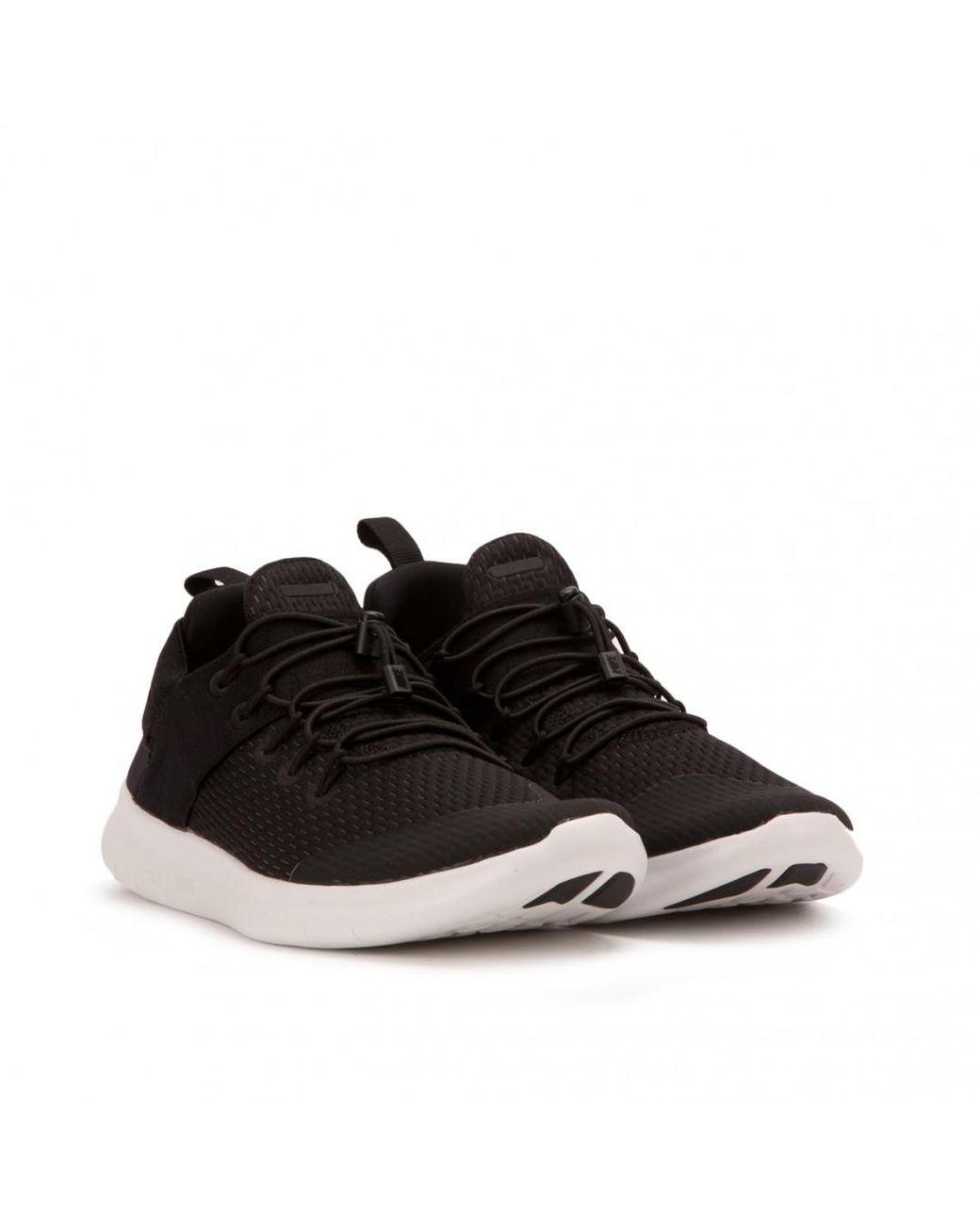 929f8789da5b8 Lyst - Nike Nike Wmns Free Rn Cmtr 2017 in Black for Men
