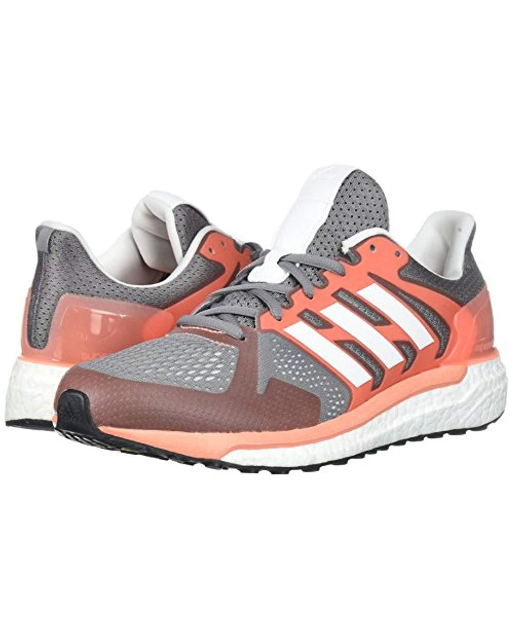 Adidas Womens Supernova ST Running Shoes: Amazon.ca: Shoes