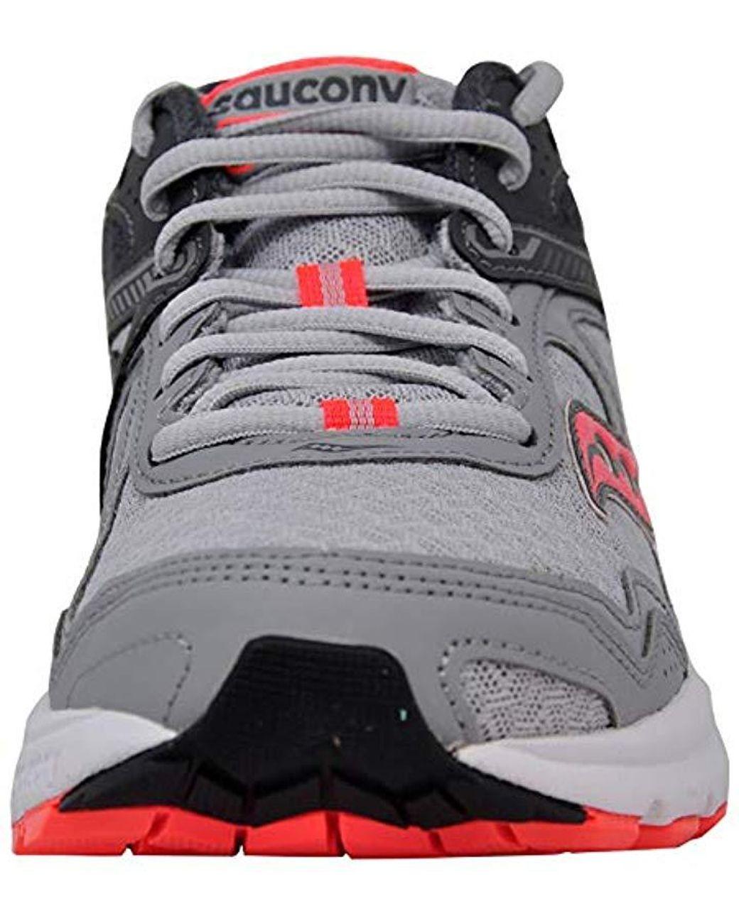 Gray Women's 10 Cohesion Shoe Running 2YWHI9ED