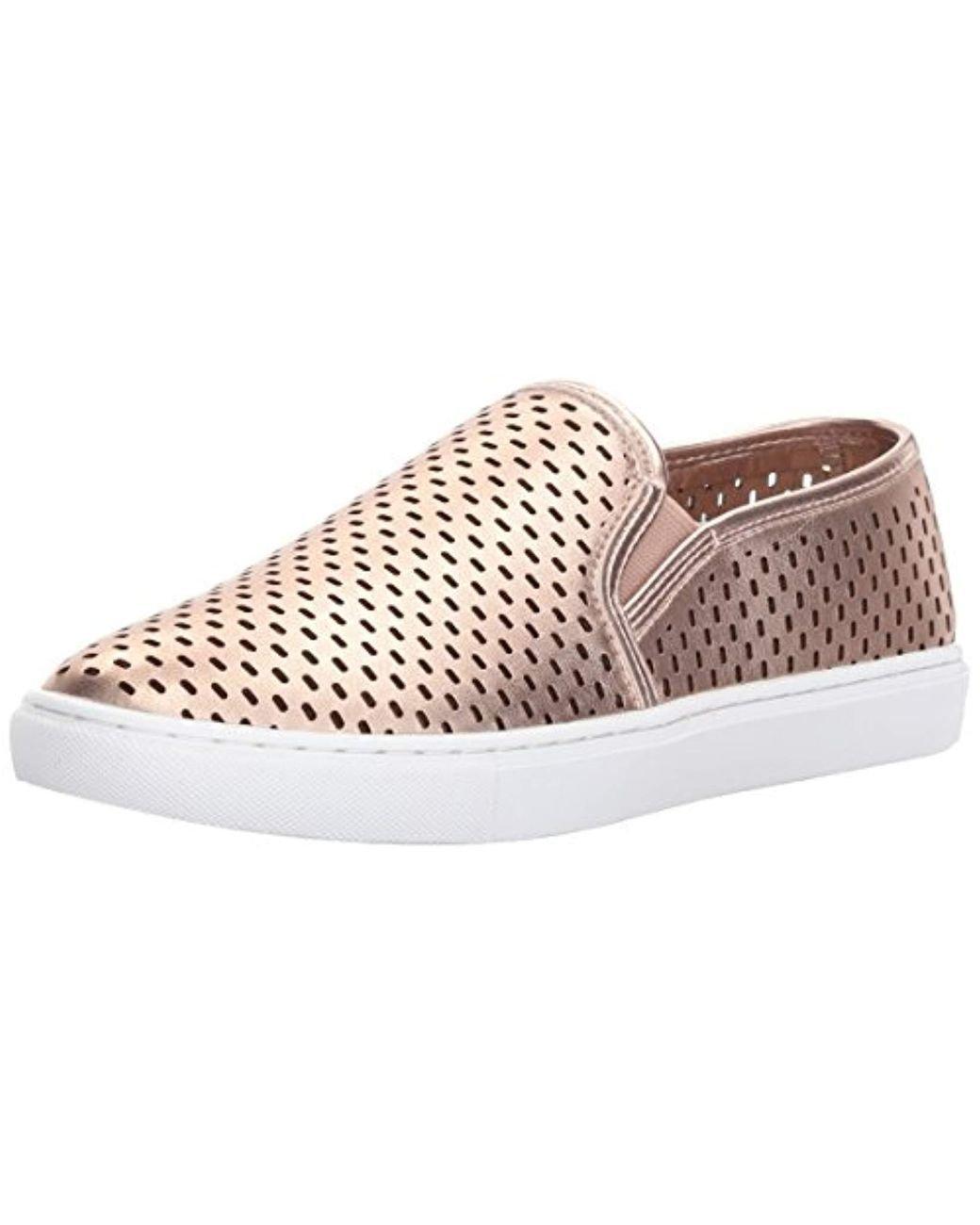 88d7247dd7d Lyst - Steve Madden Elouise Fashion Sneaker - Save 31%