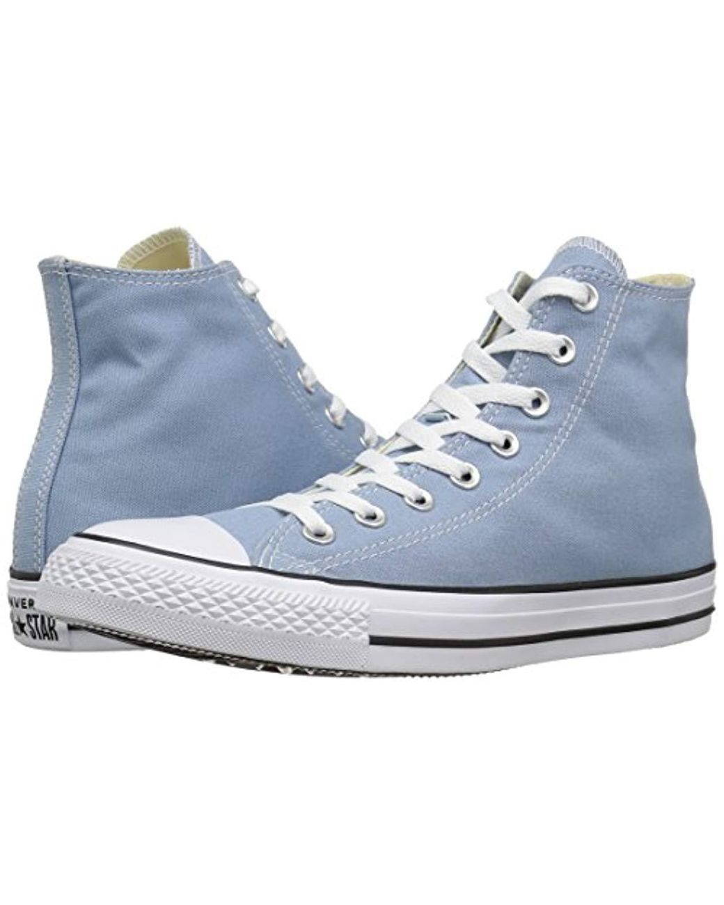 740b2b31a68d Lyst - Converse Unisex Chuck Taylor As Specialty Hi Lace-up in Blue for Men  - Save 25%