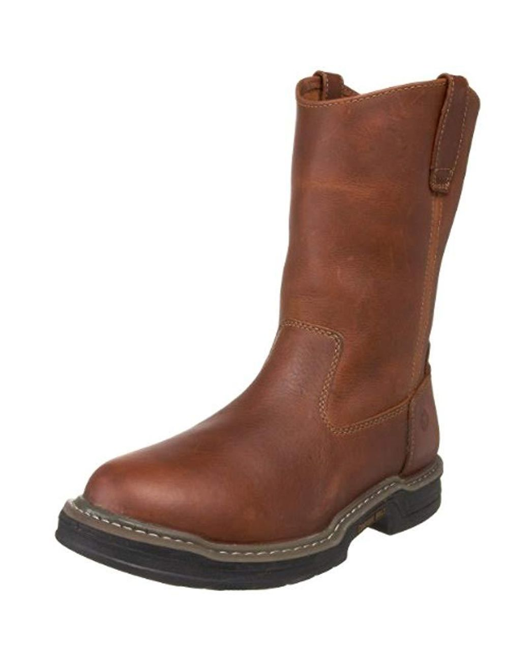 79a574e9b6627 Wolverine W02429 Raider Boot,brown,9 Ew Us in Brown for Men - Lyst