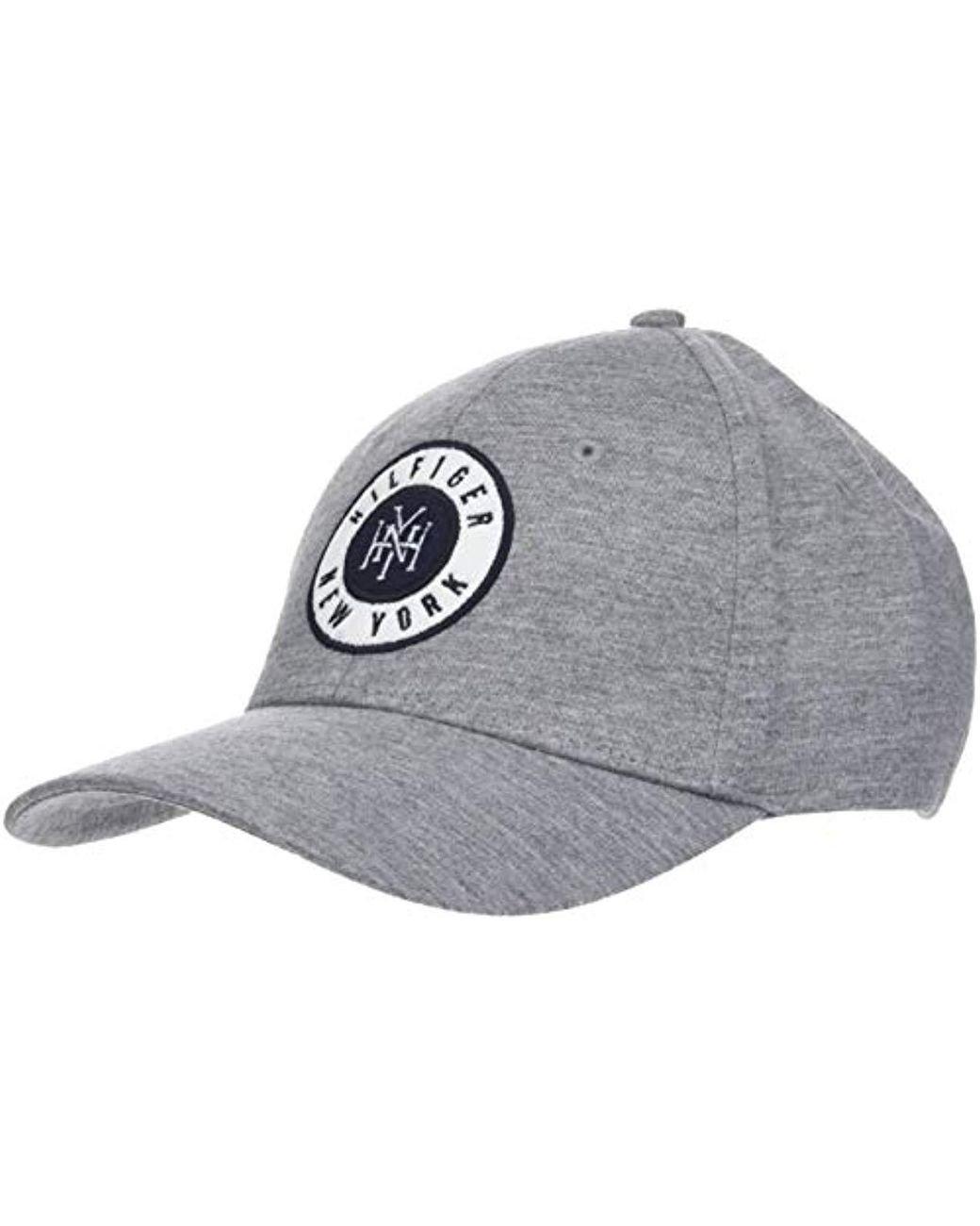 33c0c8cc848 Tommy Hilfiger Badge Cap Baseball
