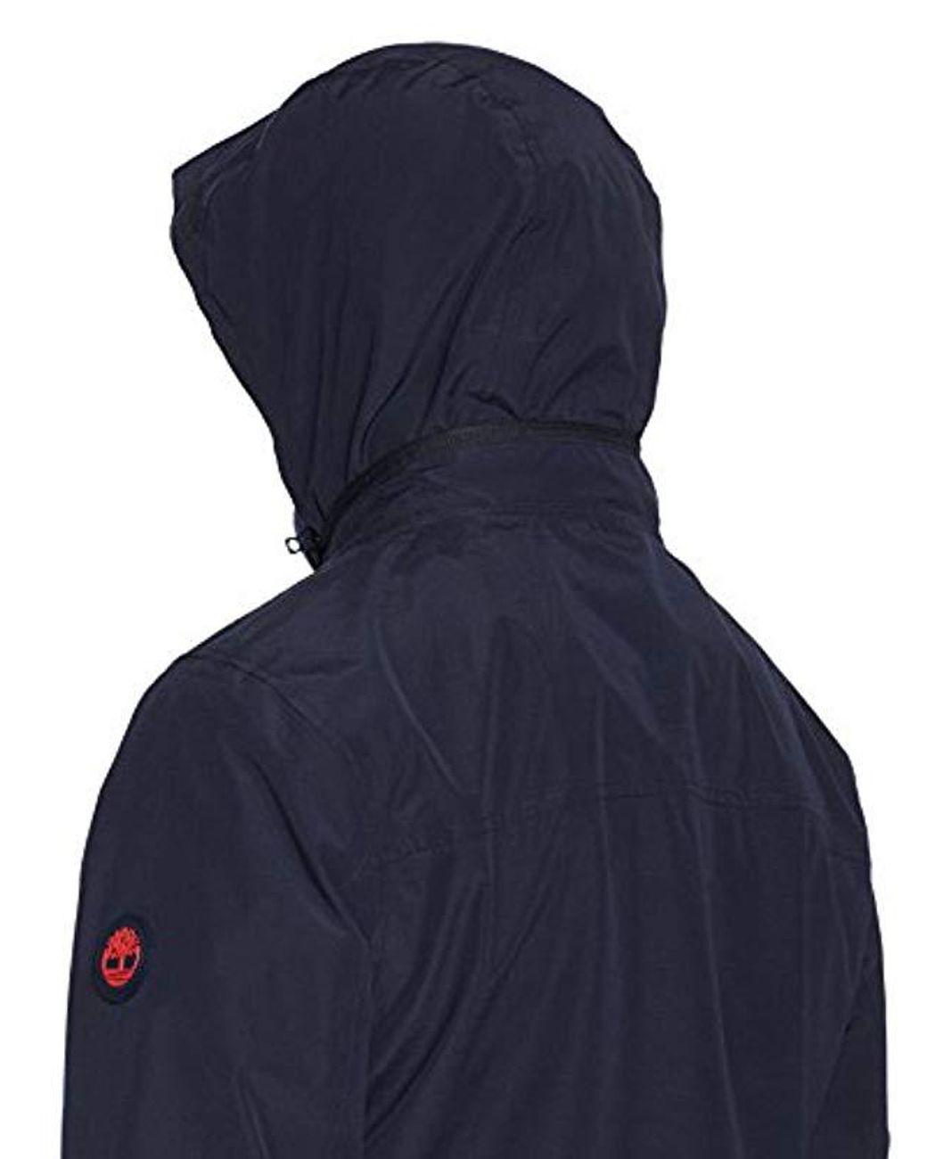 8ce607ed Timberland Mount Kearsage Sailor Bomber Jacket in Blue for Men - Lyst