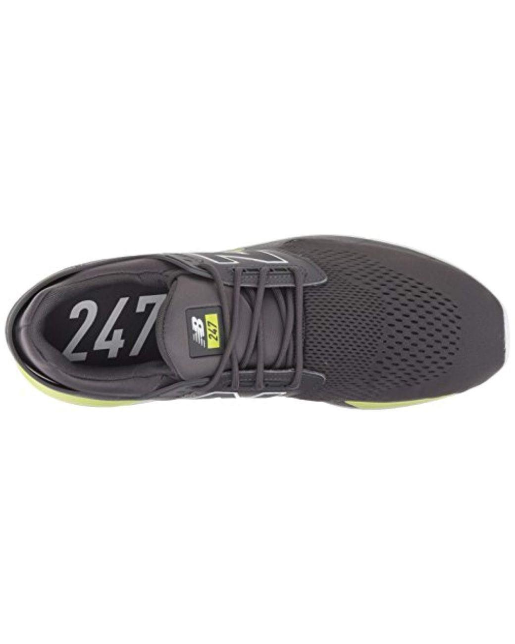New Balance Ms247 Tritium Pack S Trainers for Men Lyst