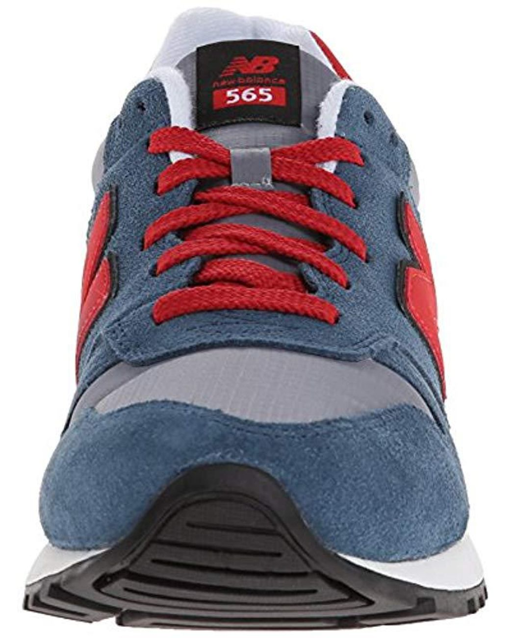 ee6dc23149c0d New Balance Rip-stop Mesh 565, Trainers in Blue for Men - Lyst
