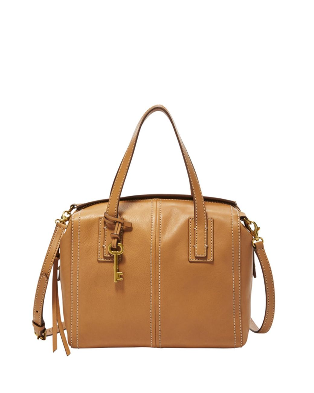 60c72738a Fossil Zb6847231 in Brown - Lyst