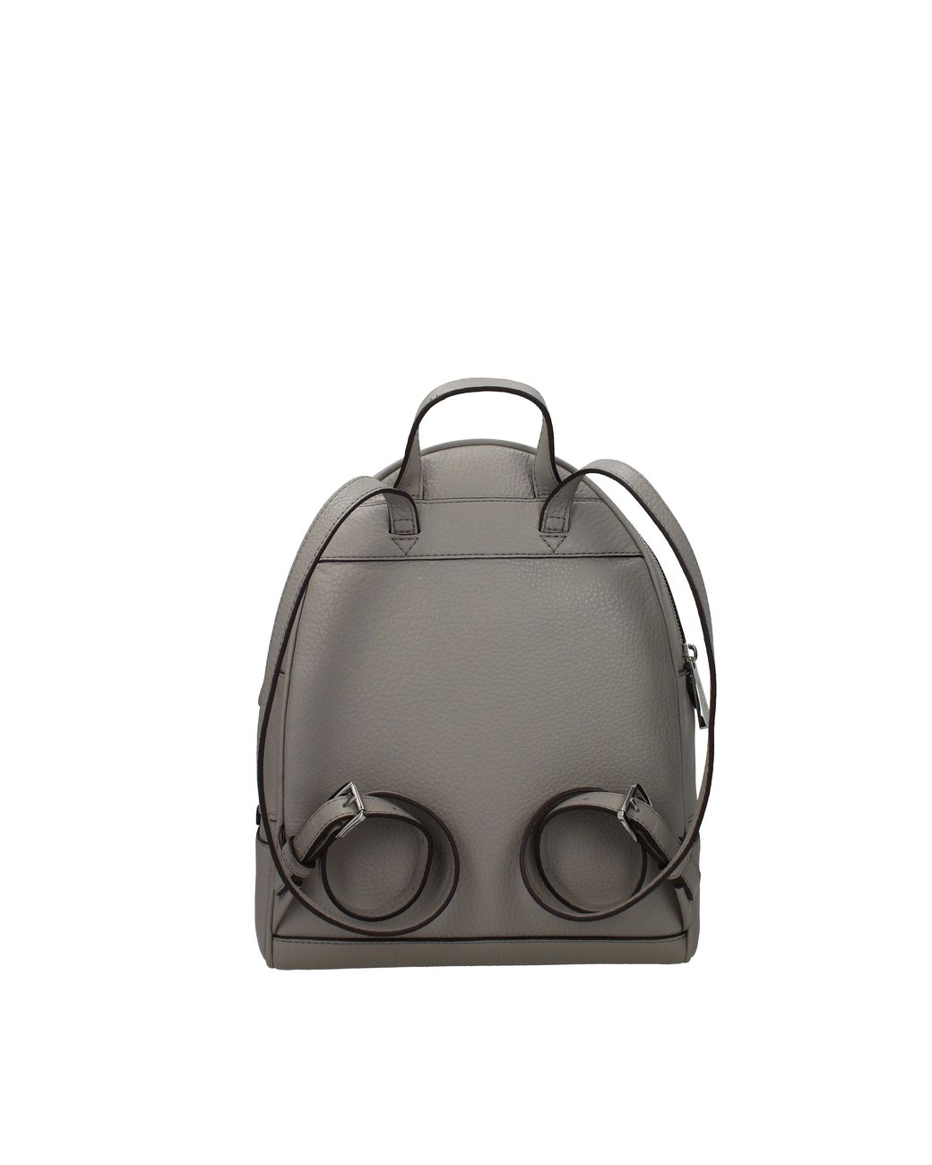 d025b084c739 Lyst - Michael Kors Backpacks And Bumbags Rhea Zip Md Women Gray in Gray