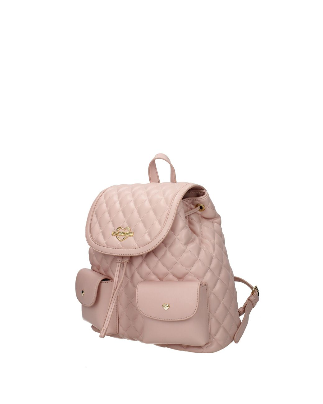 8788a1616f2 Lyst - Love Moschino Backpacks And Bumbags Women Pink in Pink