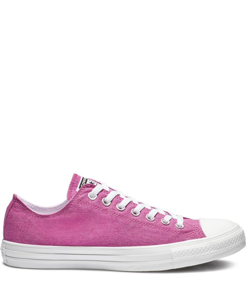 0ccdb79ed2bd Converse Chuck Taylor All Star Court Fade Low Top for Men - Lyst
