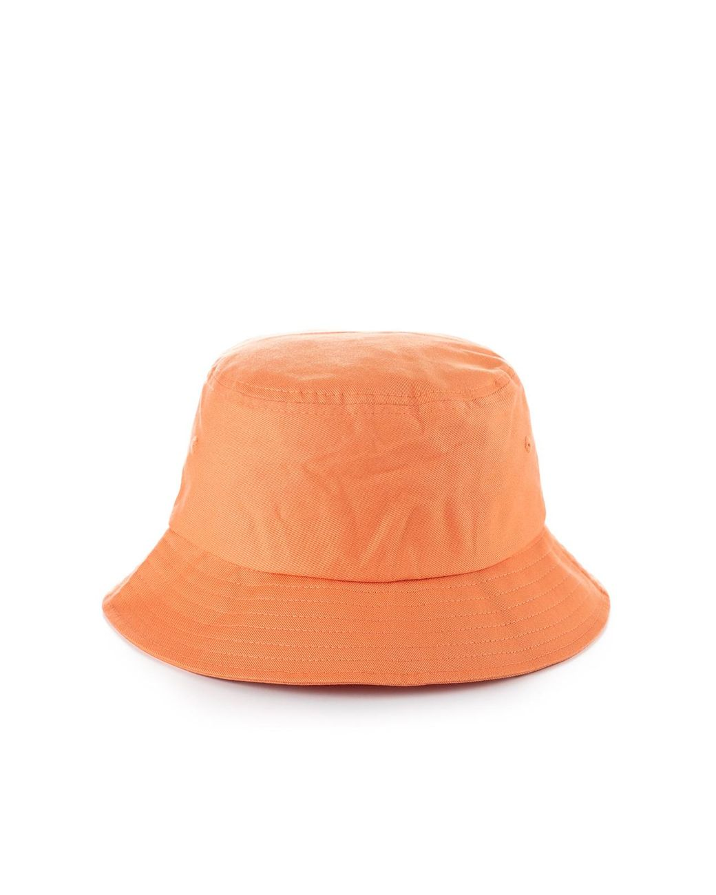 3f5a5c1a30516 Stussy Stock Bucket Hat Peach in Orange for Men - Save 5% - Lyst