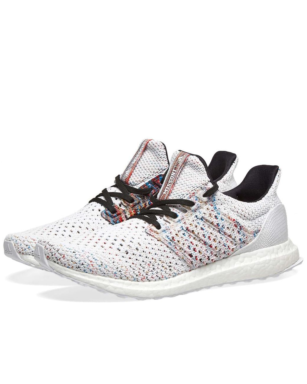 54200ba6e44d8 Lyst - adidas X Missoni Ultra Boost Clima in White for Men