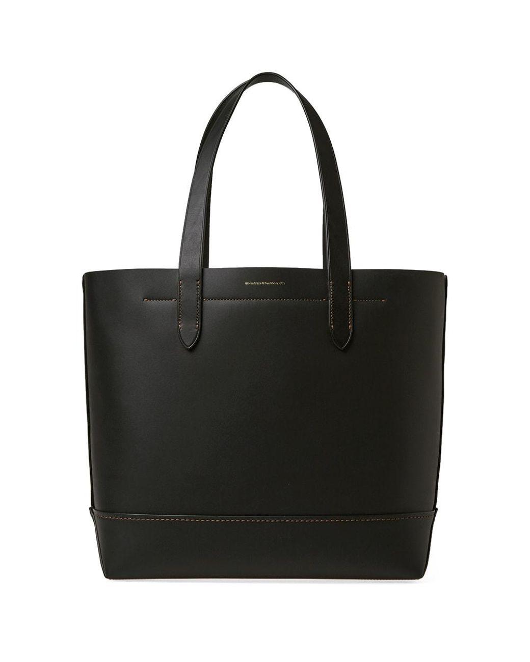 f6500df1f COACH Rexy Gotham Tote Bag in Black for Men - Lyst