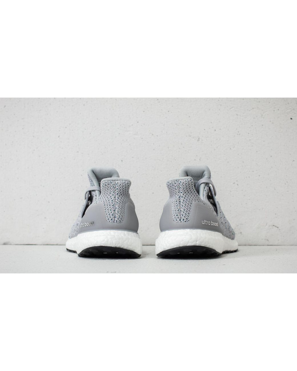 bbe6c755e1714 Lyst - adidas Originals Adidas Ultraboost Clima Grey Two  Grey Two  Real  Teal in Gray for Men