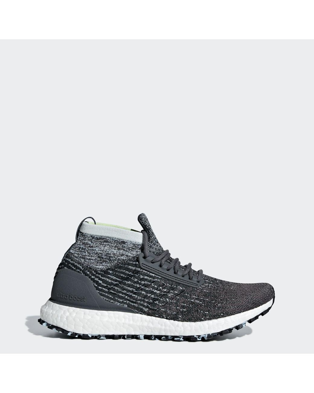 e9735d14e Lyst - adidas Ultraboost All Terrain Shoes in Gray