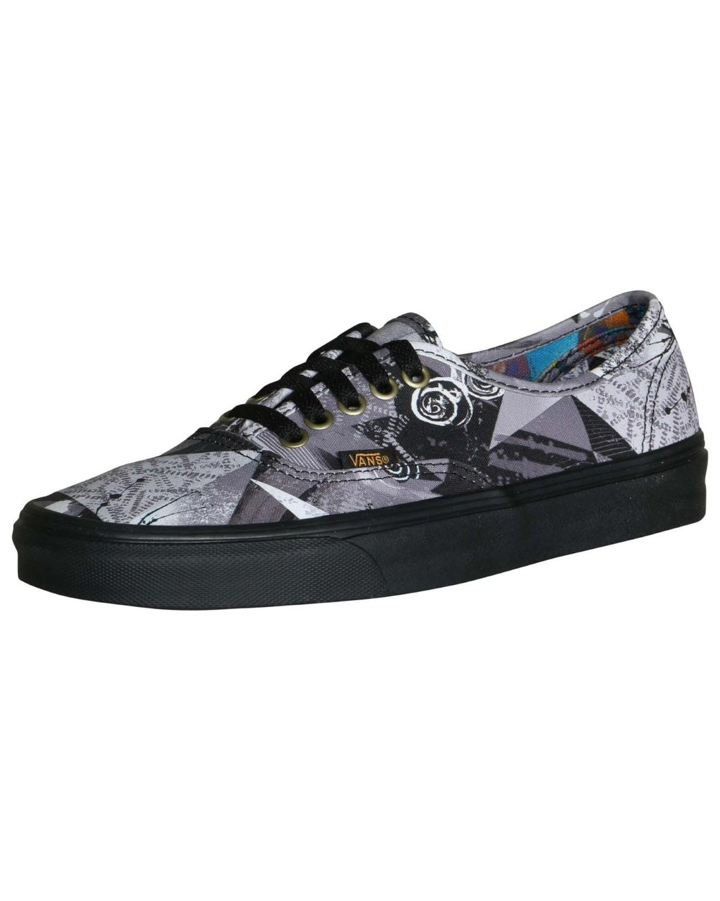 93f0cfcd65 Lyst - Vans Unisex Old Skool Abstract Skate Shoes-abstract -10.5- 9 ...
