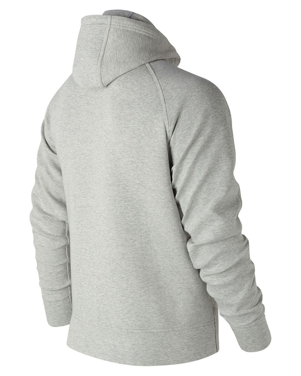 865c8ad9c9a9e New Balance New Balance 247 Luxe Fleece Jacket in Gray for Men - Save 40% -  Lyst