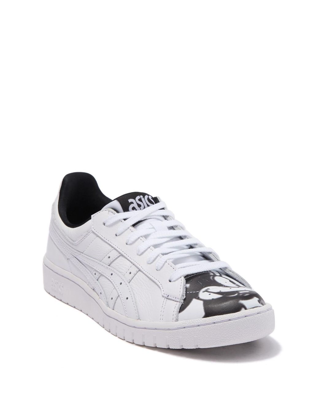 purchase cheap 534b0 19668 Asics - White Gel-ptg - 90 Years Of Disney's Mickey Mouse - Lyst