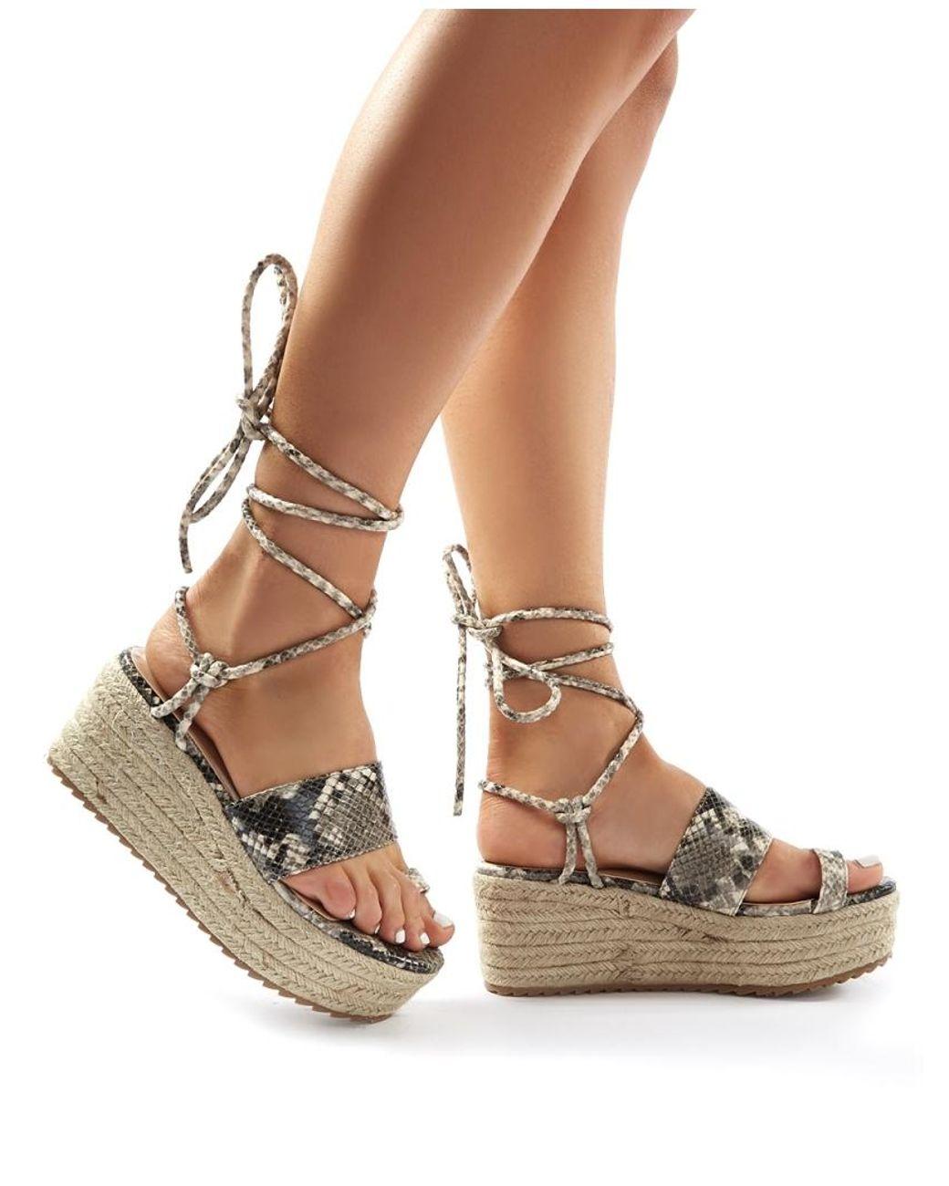Hailey Baldwin x Public Desire Shoes Collaboration Shop