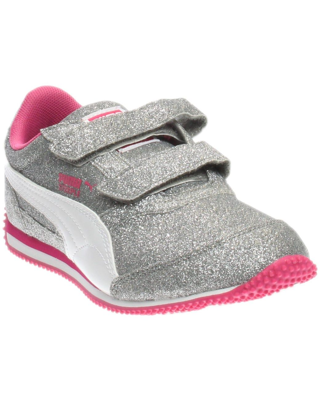 ede620d4ca518 PUMA Steeple Glitz Glam V Preschool in Metallic for Men - Lyst