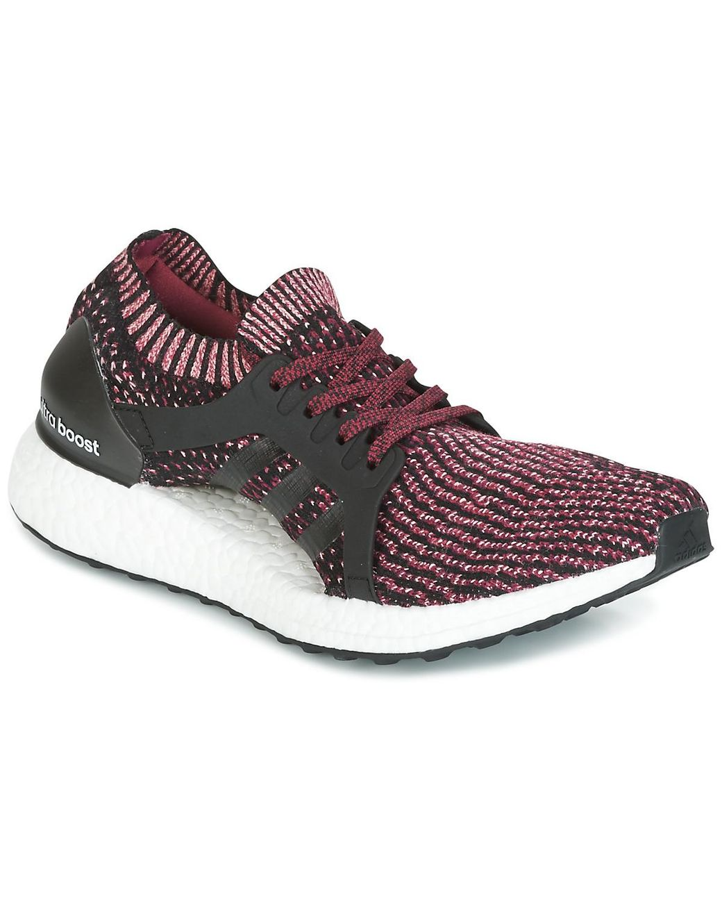 7b1be08cef1 adidas Ultraboost X Women s Running Trainers In Pink in Pink - Save ...