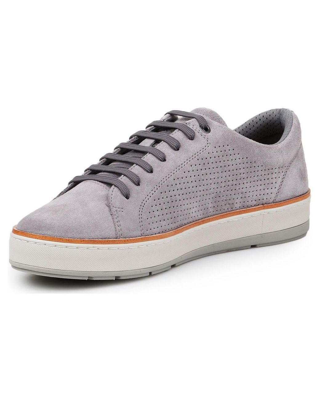 Sneakers GEOX Herren U Ariam D U925QD 00022 C9007 Stone
