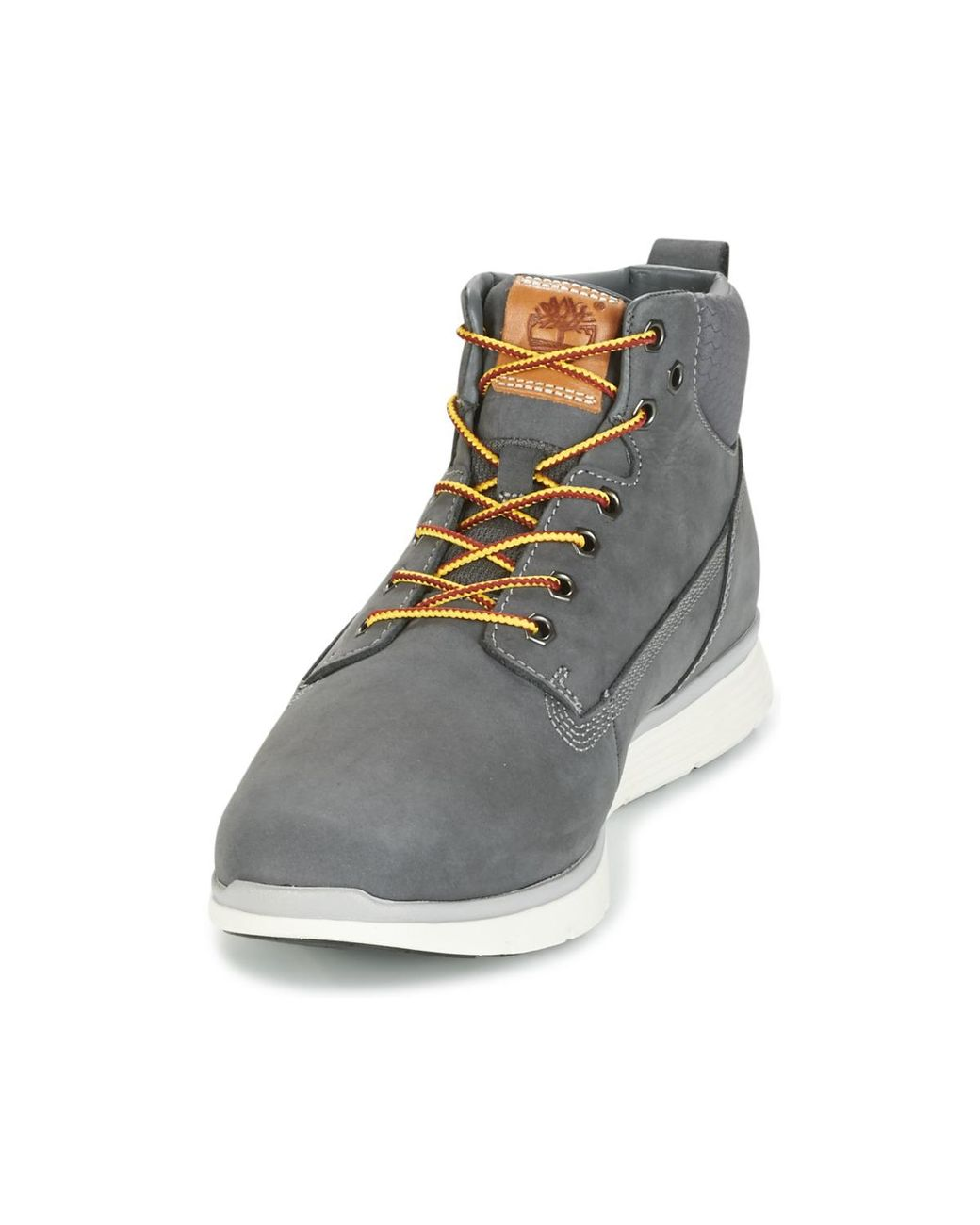 Killington Gris Chaussures Hommes Timberland Chukka Pour Homme En 53RLqj4A
