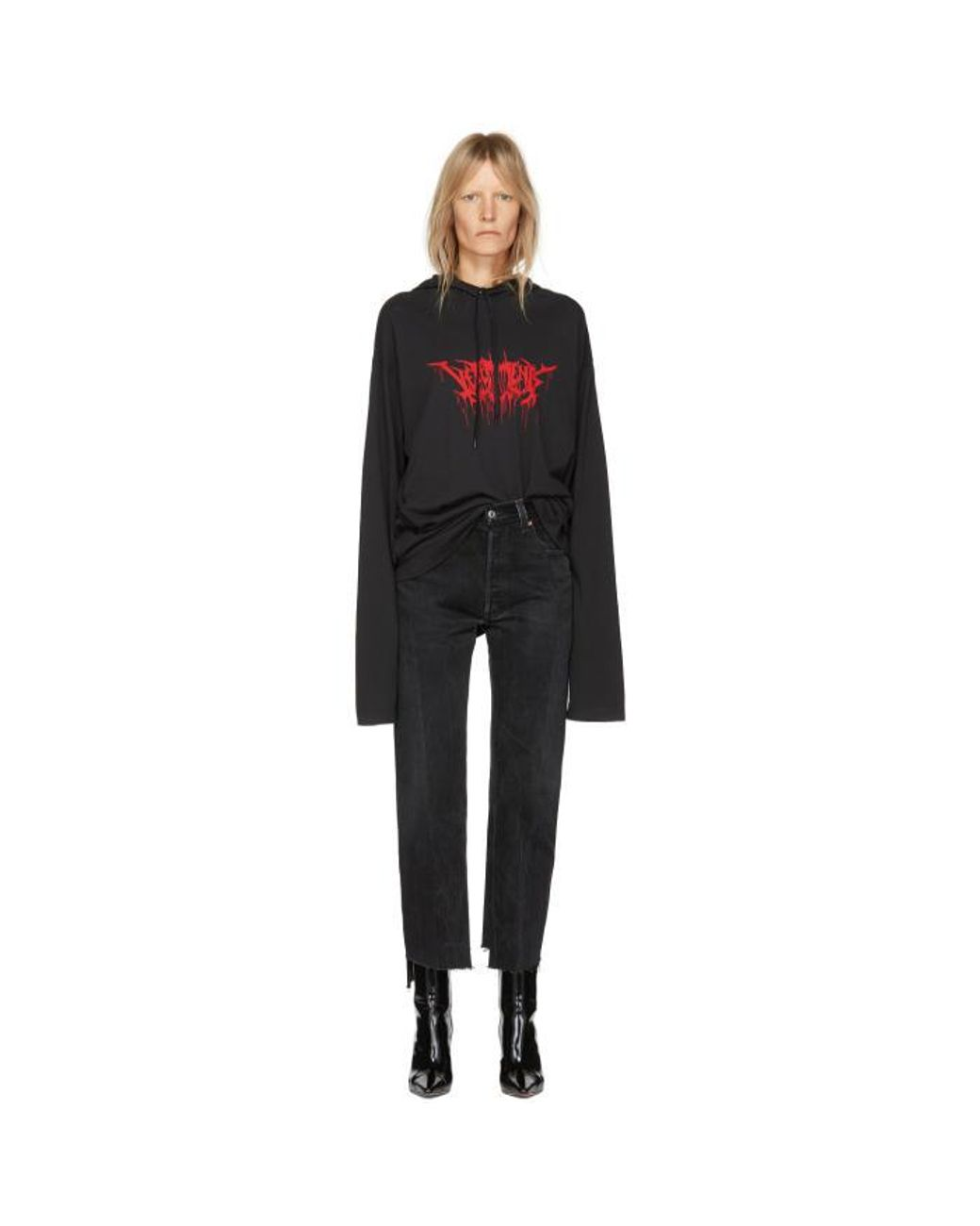 vetements ltee Vetements ltee encountered competitiveness and back-stabbing among employees when it introduced its new incentives program vêtements ltée is a chain of men's retail clothing stores located throughout quebec, canada.