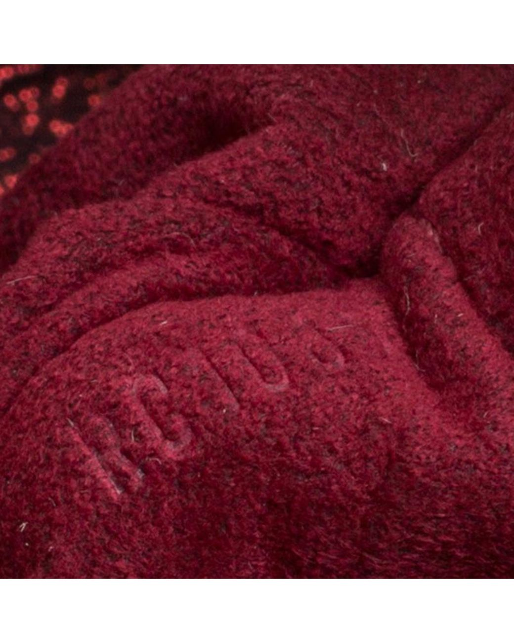 86efb7d3c437 Lyst - Louis Vuitton Paprika Monogram Limited Edition Epices Kalahari Pm  Bag in Red