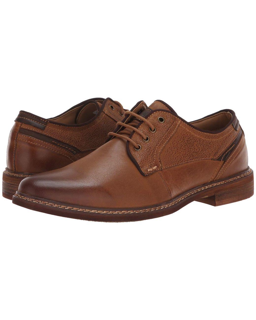 dc92abfaa6e Lyst - Steve Madden Tynker (black) Men's Shoes in Brown for Men