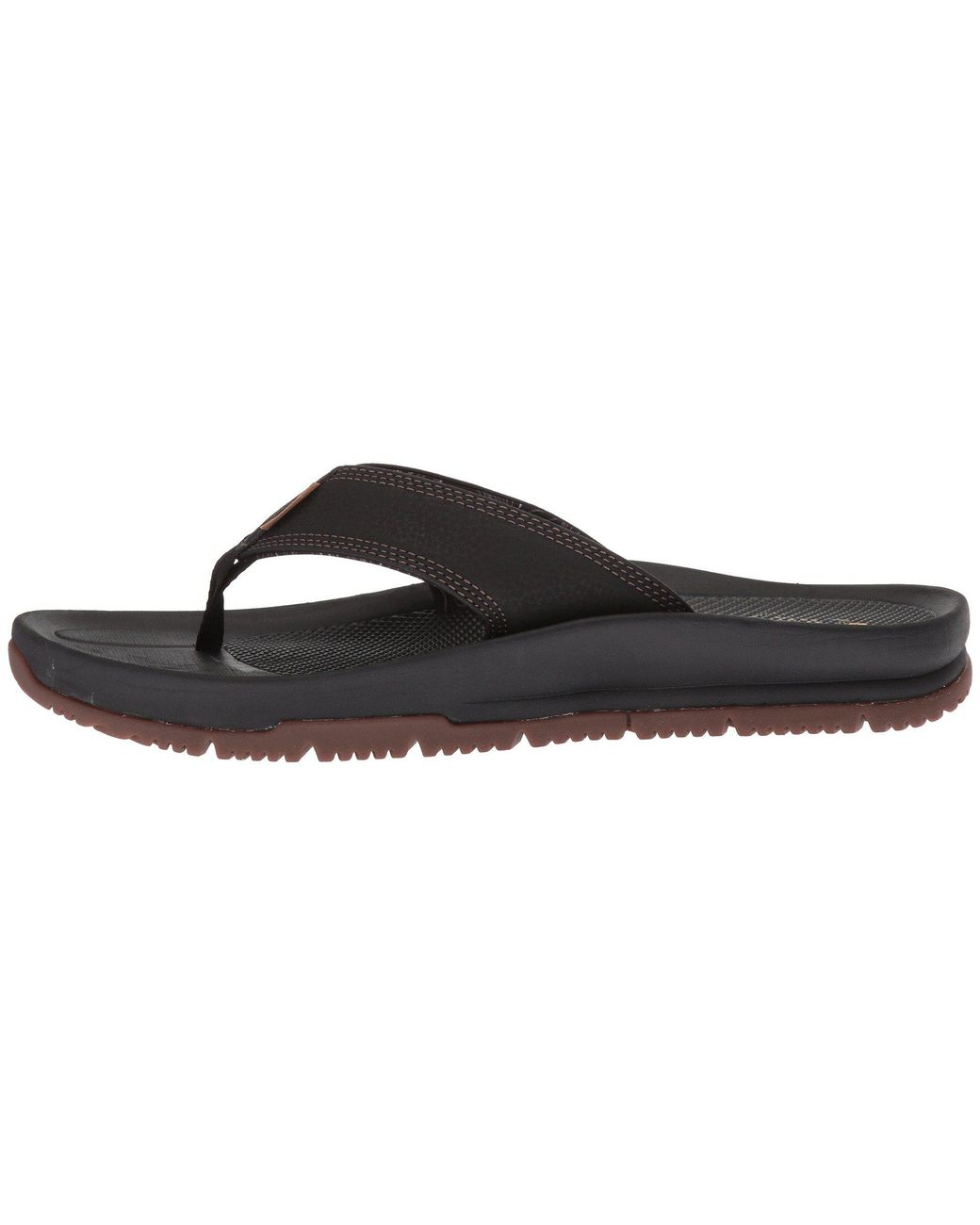 7aee782f77a Lyst - Freewaters Magic Carpet (brown) Men s Sandals in Black for Men