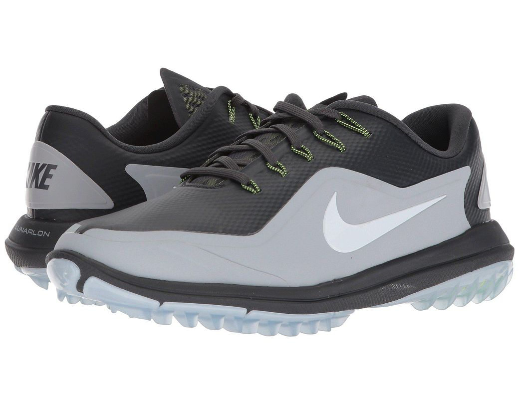 4ddafdc185acb Lyst - Nike Lunar Control Vapor 2 Golf Shoes in Gray for Men - Save 17%