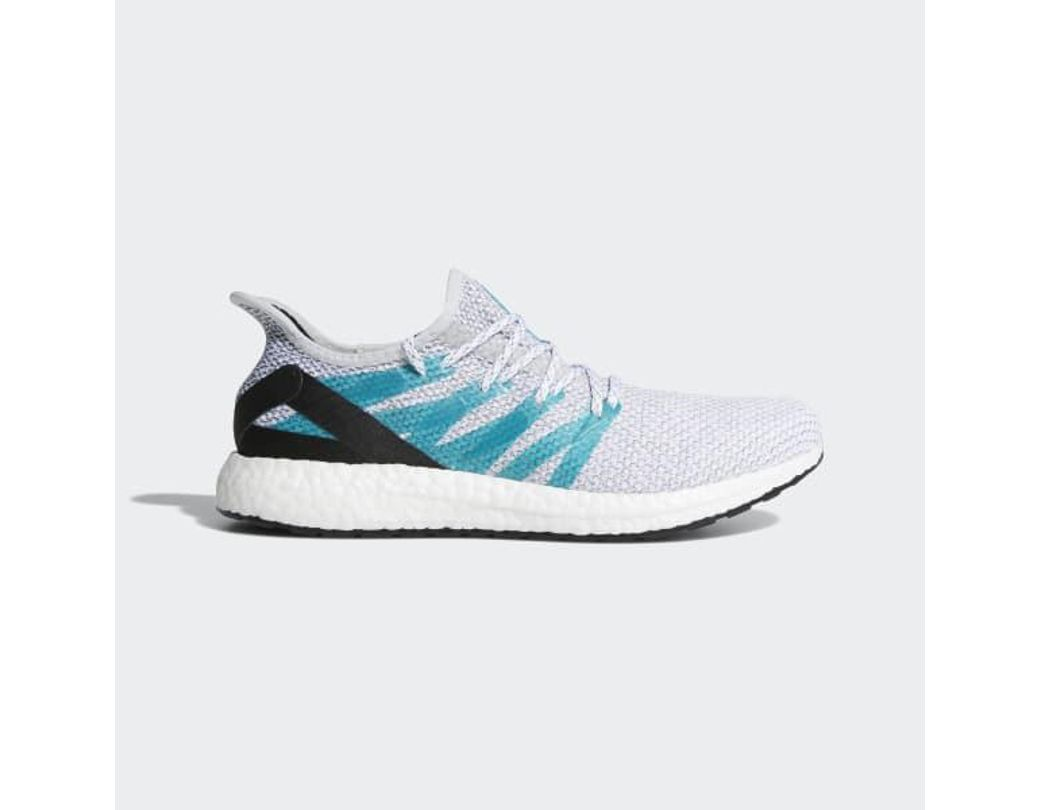 38e9c779f9877 Lyst - adidas Speedfactory Am4ldn Shoes in White - Save 27%