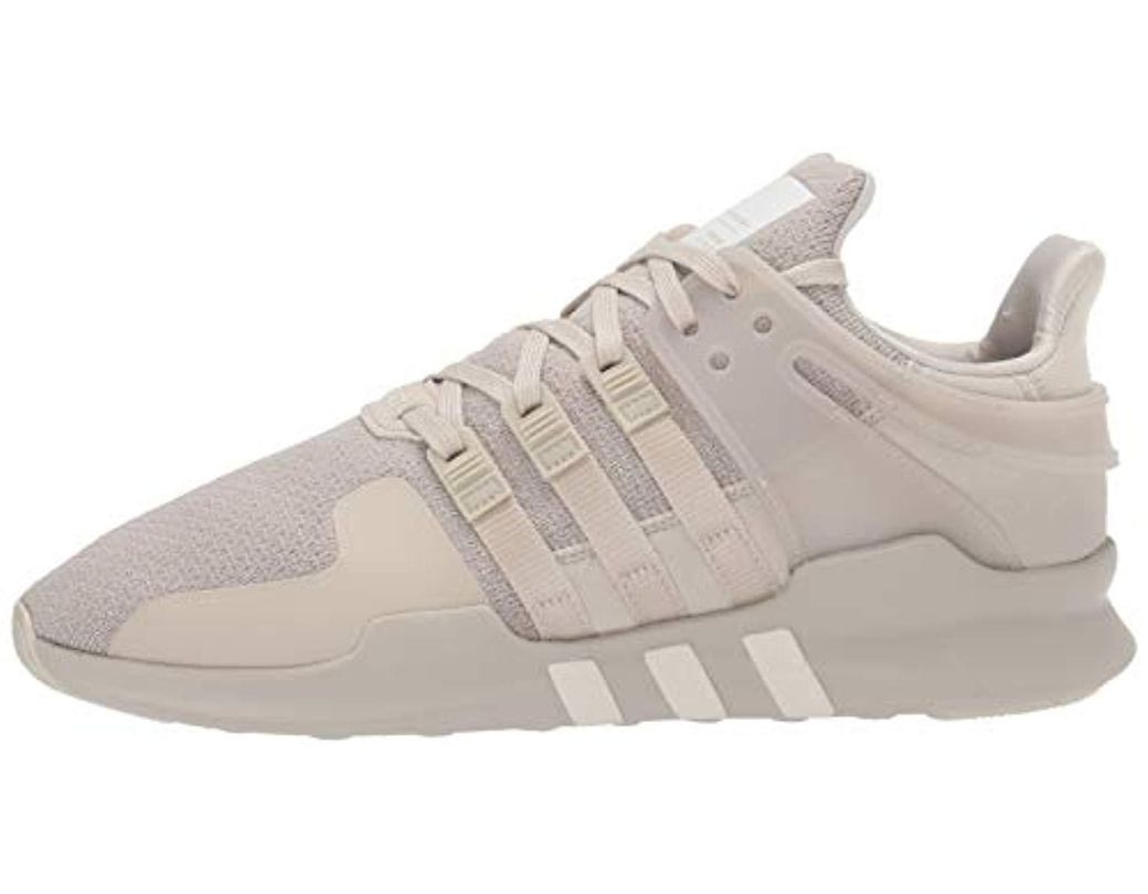 huge selection of 4a2e9 3fb2b ... online store 98276 4bc63 adidas Originals Eqt Support Adv, Clear Brown off  White,