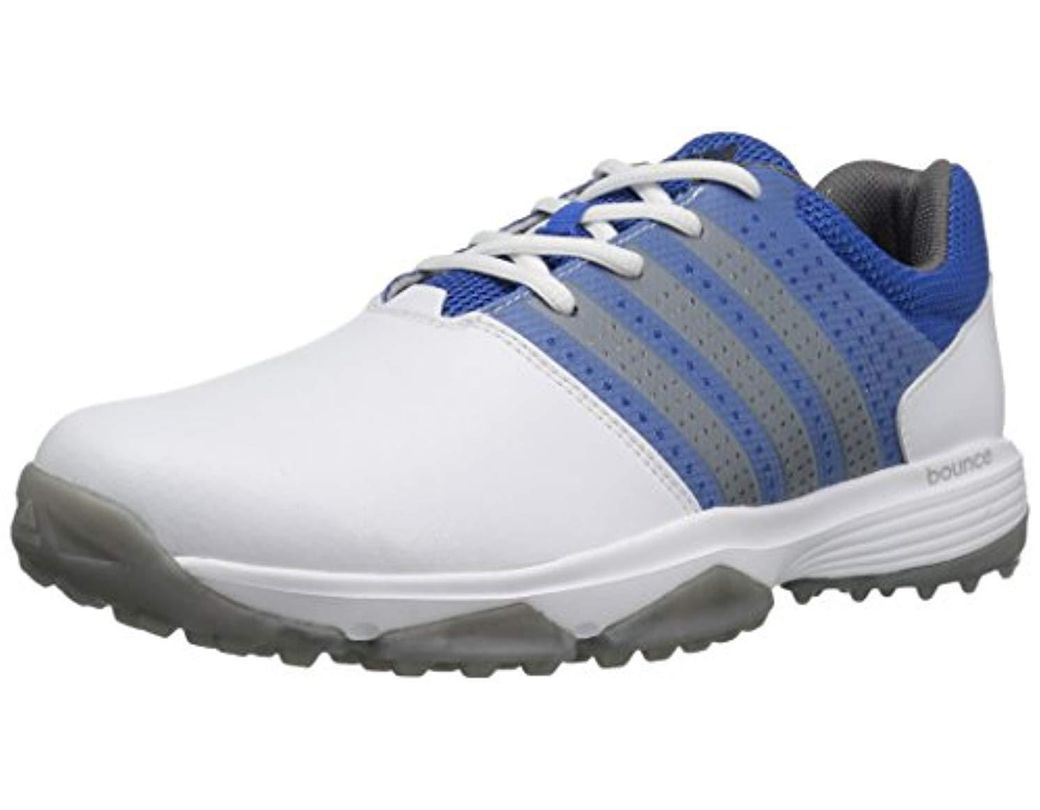 738f593c9c9a9 Lyst - adidas 360 Traxion Wd Golf Shoe for Men - Save 5%