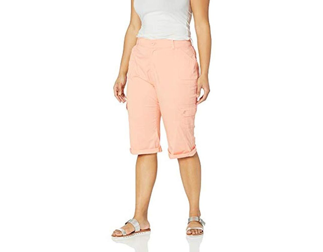 Lyst - Lee Jeans Plus Size Flex-to-go Relaxed Fit Utility ...