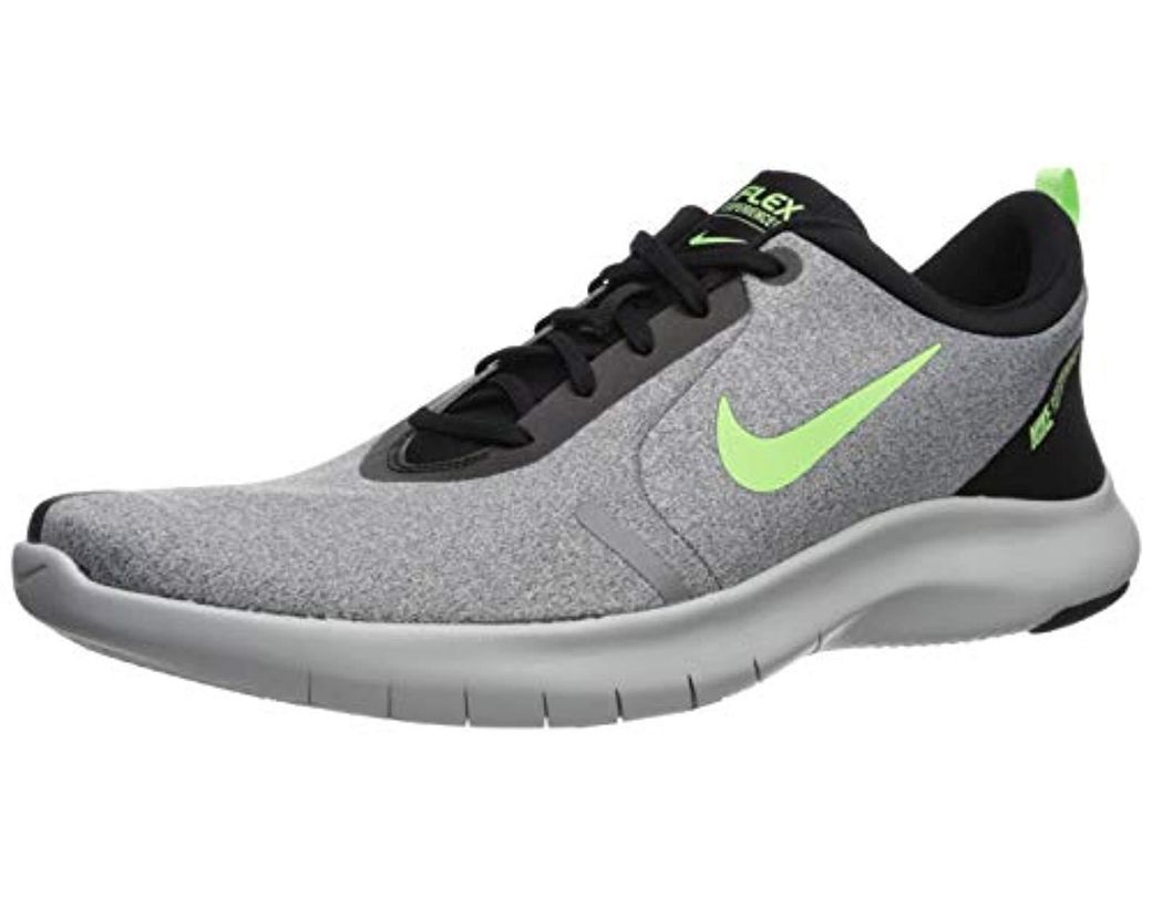 1eb9b169a2385 Lyst - Nike Flex Experience Run 8 Sneaker in Gray for Men - Save 9%
