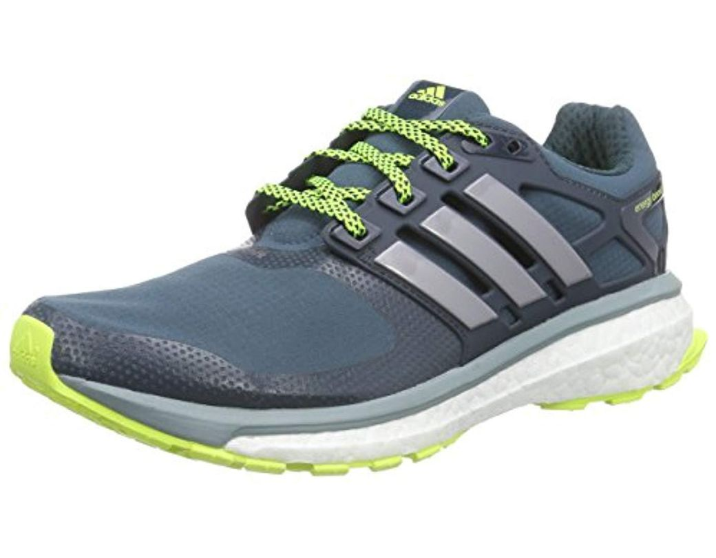 284705d124a82d adidas Energy Boost 2.0 Atr, Running Shoes in Blue for Men - Lyst