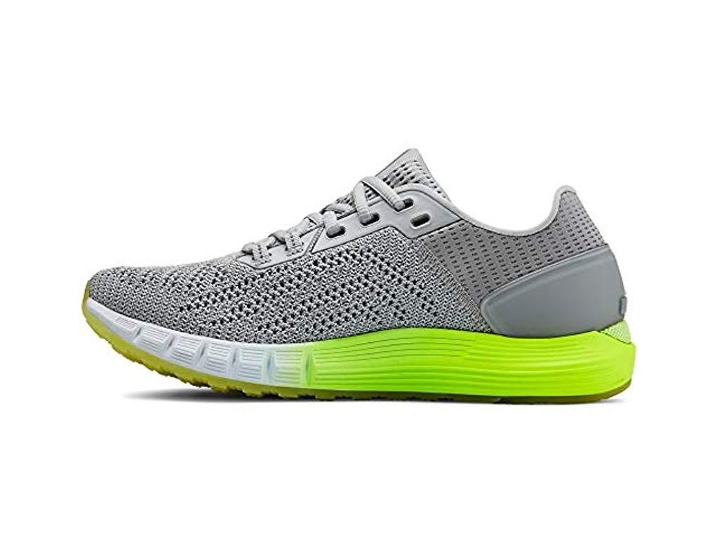 513f1235dfe9 Under Armour Hovr Sonic 2 Running Shoe in Gray - Save 19% - Lyst