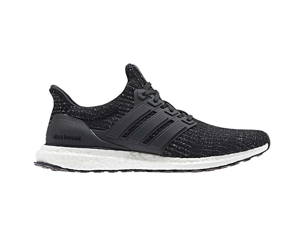 7ace73239a0f8 Lyst - adidas Ultraboost 18 Running Shoe in Black for Men