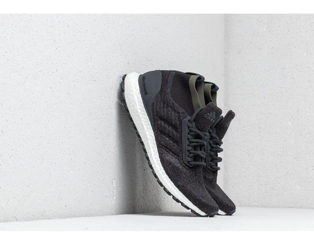 dfc8f8d973f31 Lyst - adidas Originals Adidas Ultraboost All Terrain Carbon  Core ...
