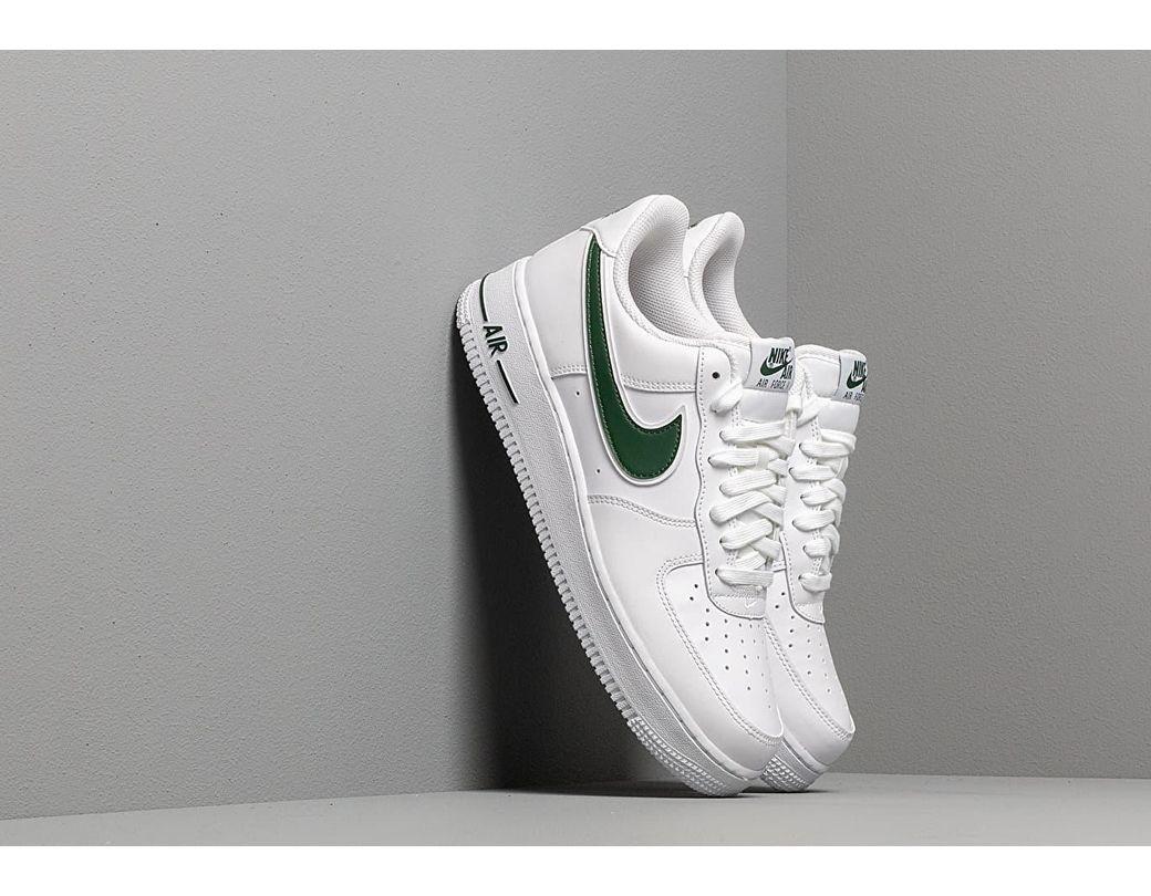 uk availability f20e2 fa501 Nike. Men s Air Force 1  07 3 White  Cosmic Bonsai