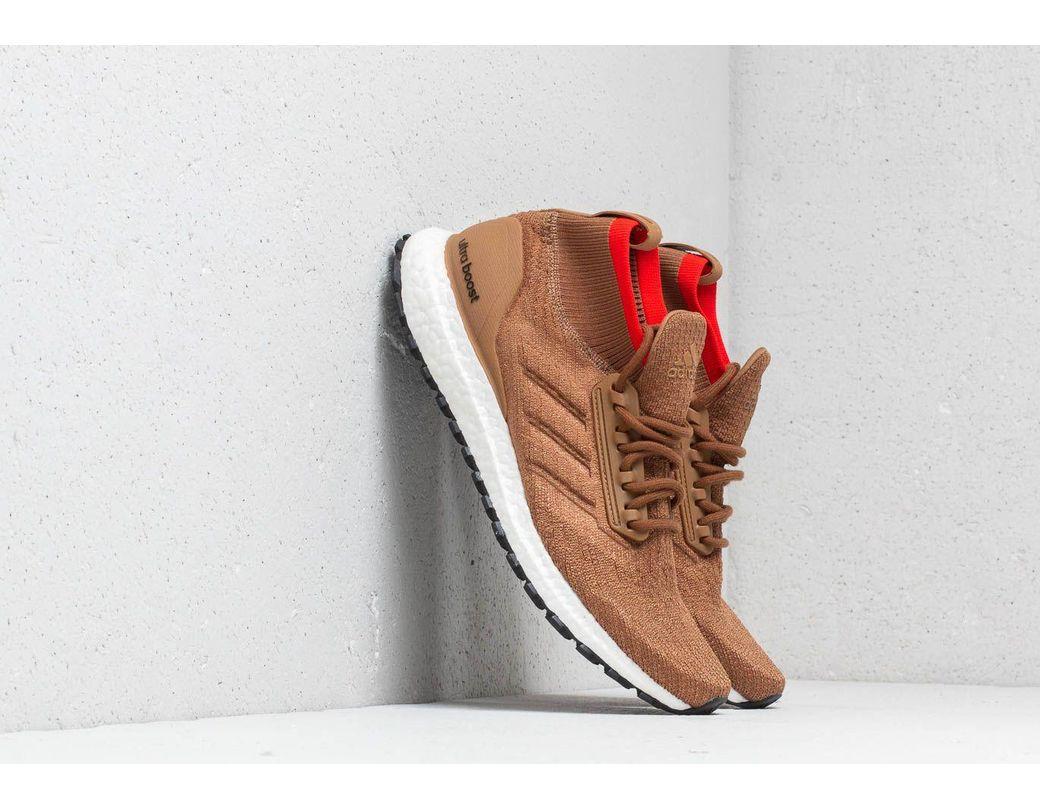 2eadebb87 adidas Originals. Men s Adidas Ultraboost All Terrain Raw Desert  Core Black   ...