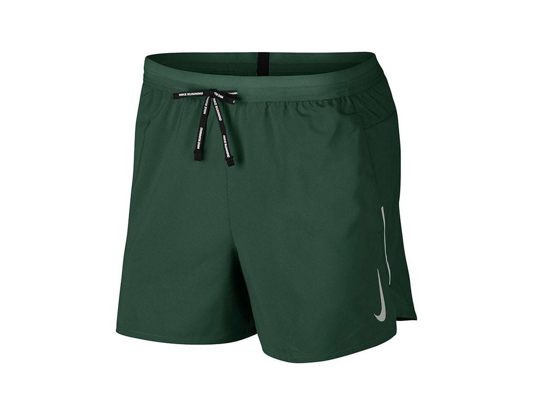 1ffd5befb492b Long-Touch to Zoom. Long-Touch to Zoom. 1  2  3. Nike - Green Dri-fit Flex  Stride 5