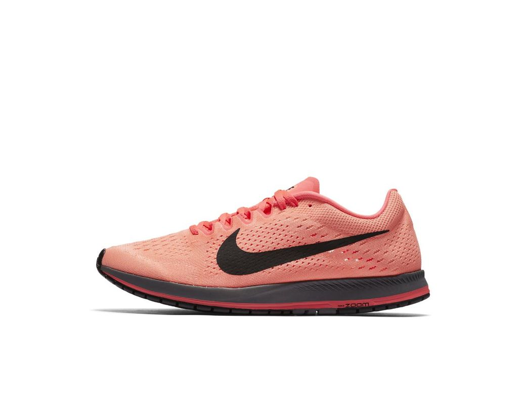 6f9d703557b30 Lyst - Nike Zoom Streak 6 Racing Shoe in Pink for Men