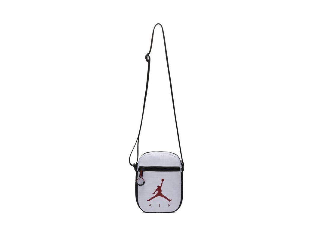 103c86aeee6 Lyst - Nike Jordan Jumpman Air Festival Bag for Men