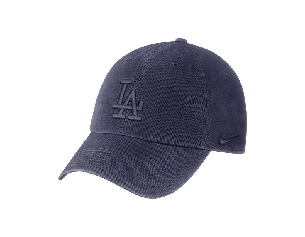 the best attitude 746a1 52df4 Nike. Men s Heritage 86 (mlb Dodgers) Adjustable Hat ...