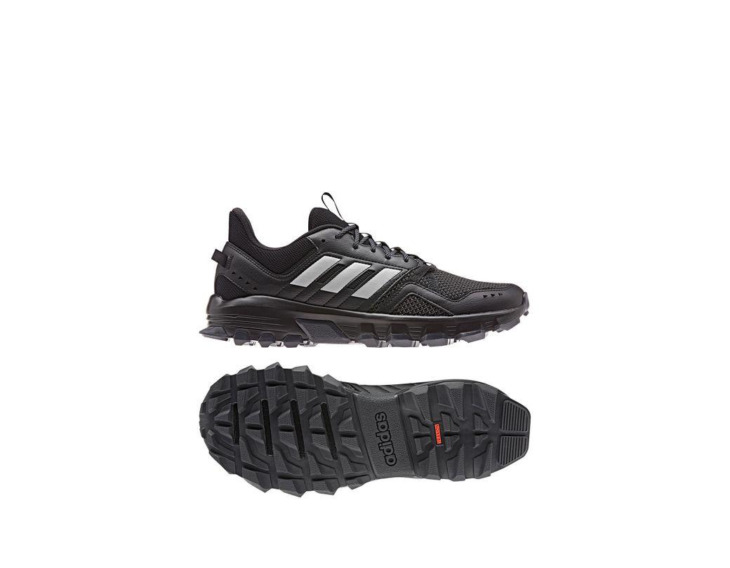 5b7e4a88e0011 Lyst - adidas Rockadia Trail Shoes in Black for Men - Save 43%